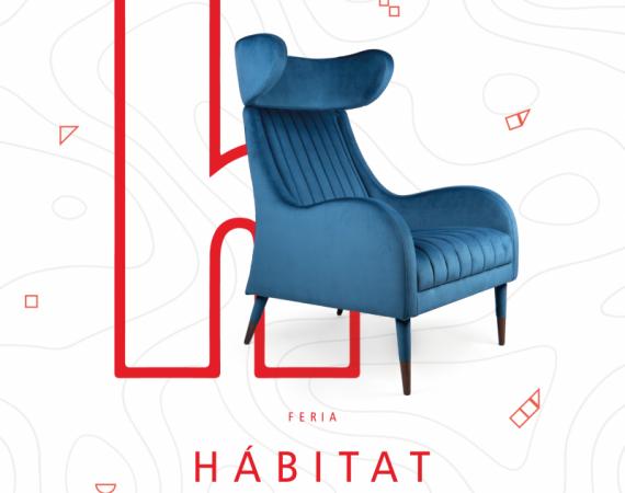 beautiful blue velvet lounge chair