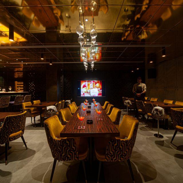 Urban Lounge & Restaurant